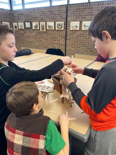 4-H Discovery Day