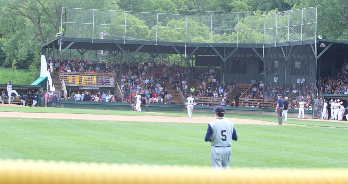 ChanChaska Baseball - Outfield