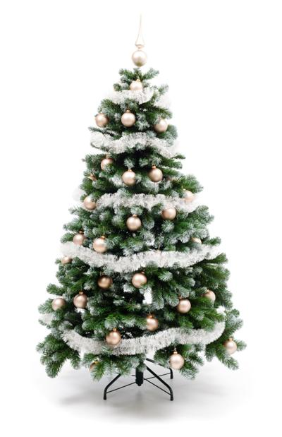 Free Christmas tree recycling offered to Scott County residents   Shakopee News   swnewsmedia.com