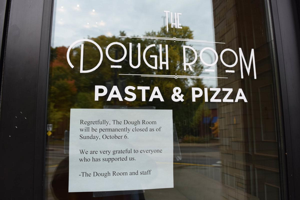 The Dough Room 2