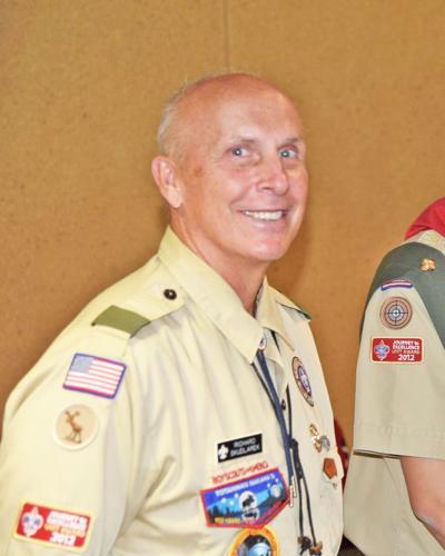 Obituary for Richard S. Skudlarek