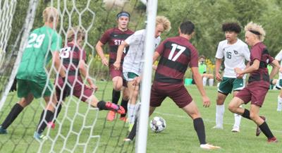HFC Soccer - Schugel