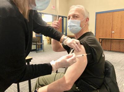 Seurer — vaccine