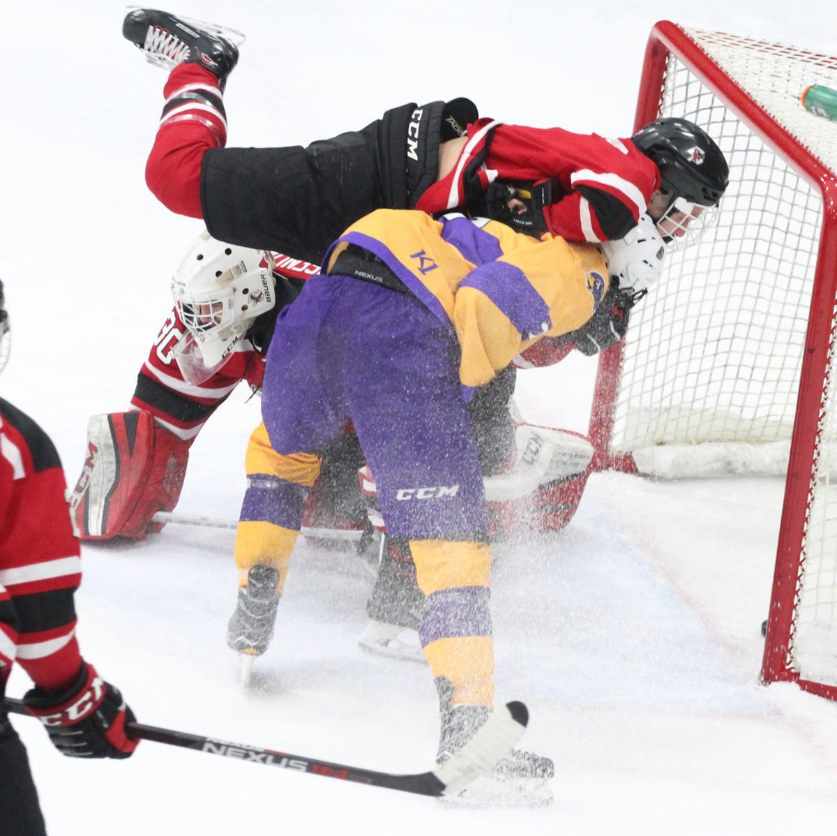 Chaska Hockey - Warnert