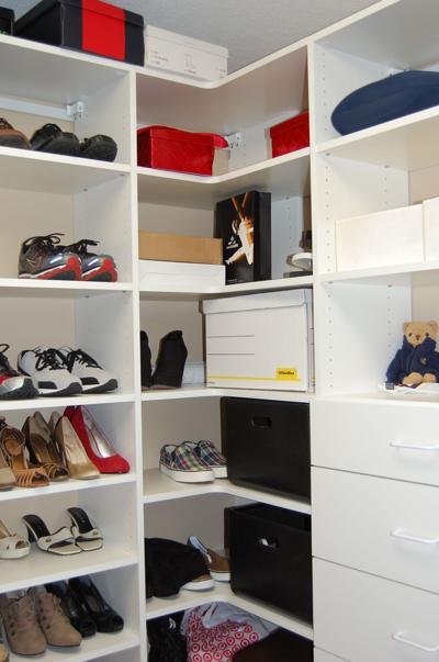 Storage Solutions, Jordan