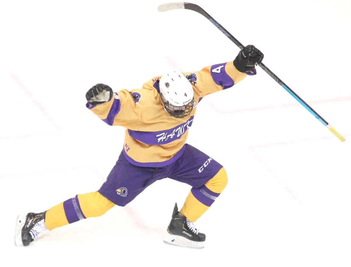 Chaska Hockey - Koster