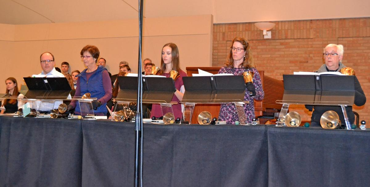 Pax Christi Catholic Community Bell Choir