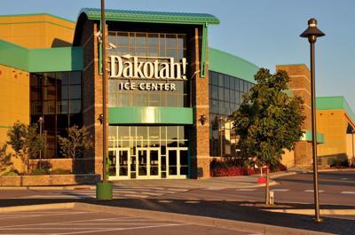 Dakotah! Ice Arena