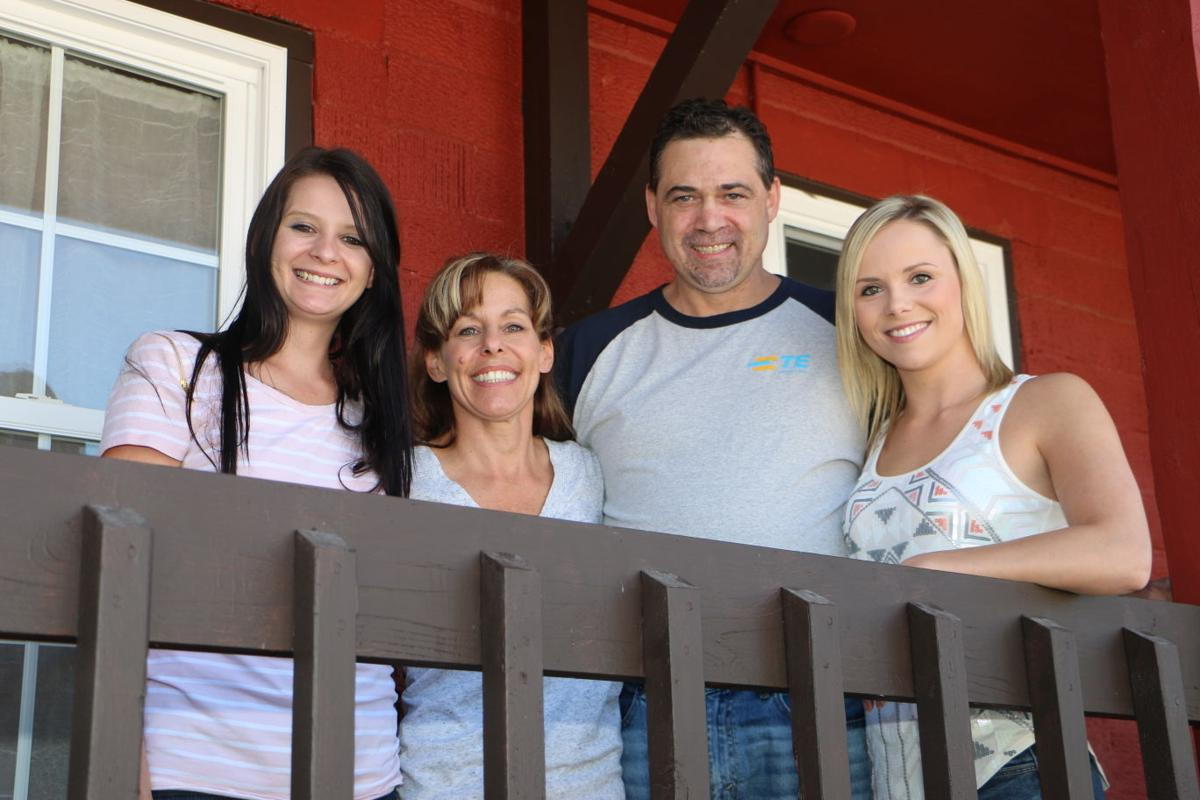 McCarthy family opens Feed Mill restaurant