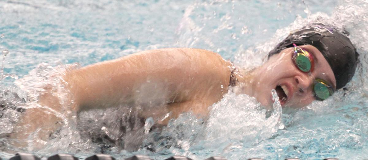 Chaska Swim - Pederson