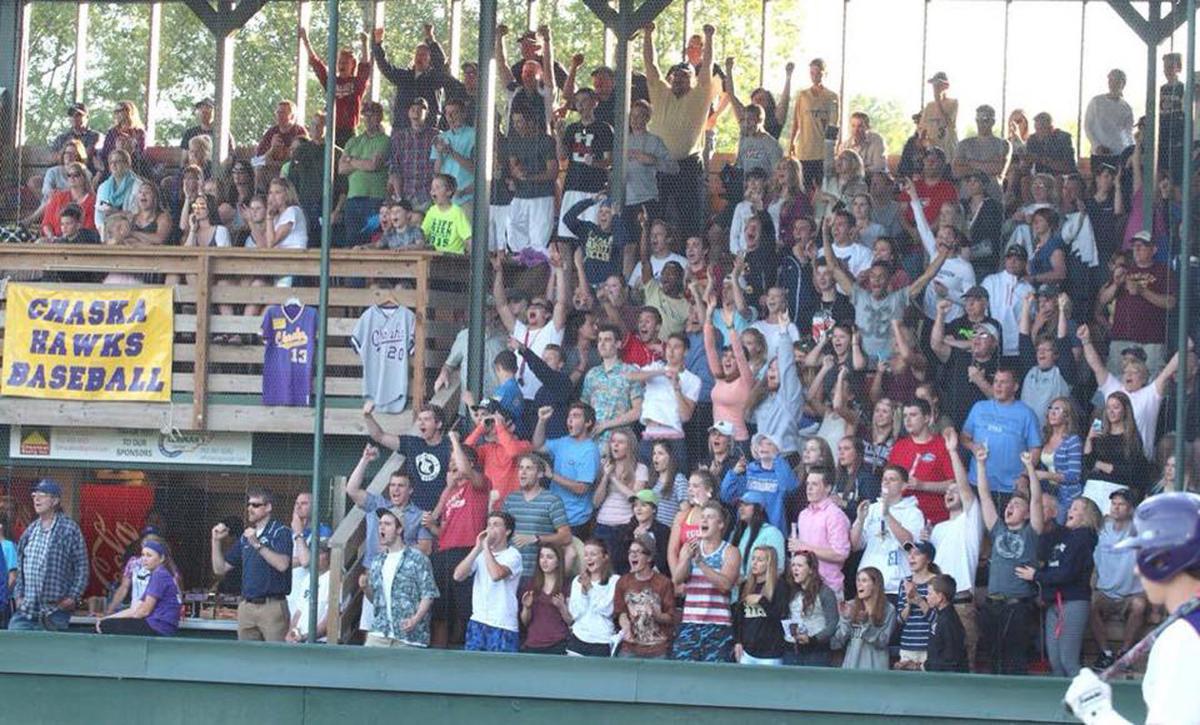 ChanChaska Baseball - Crowd2