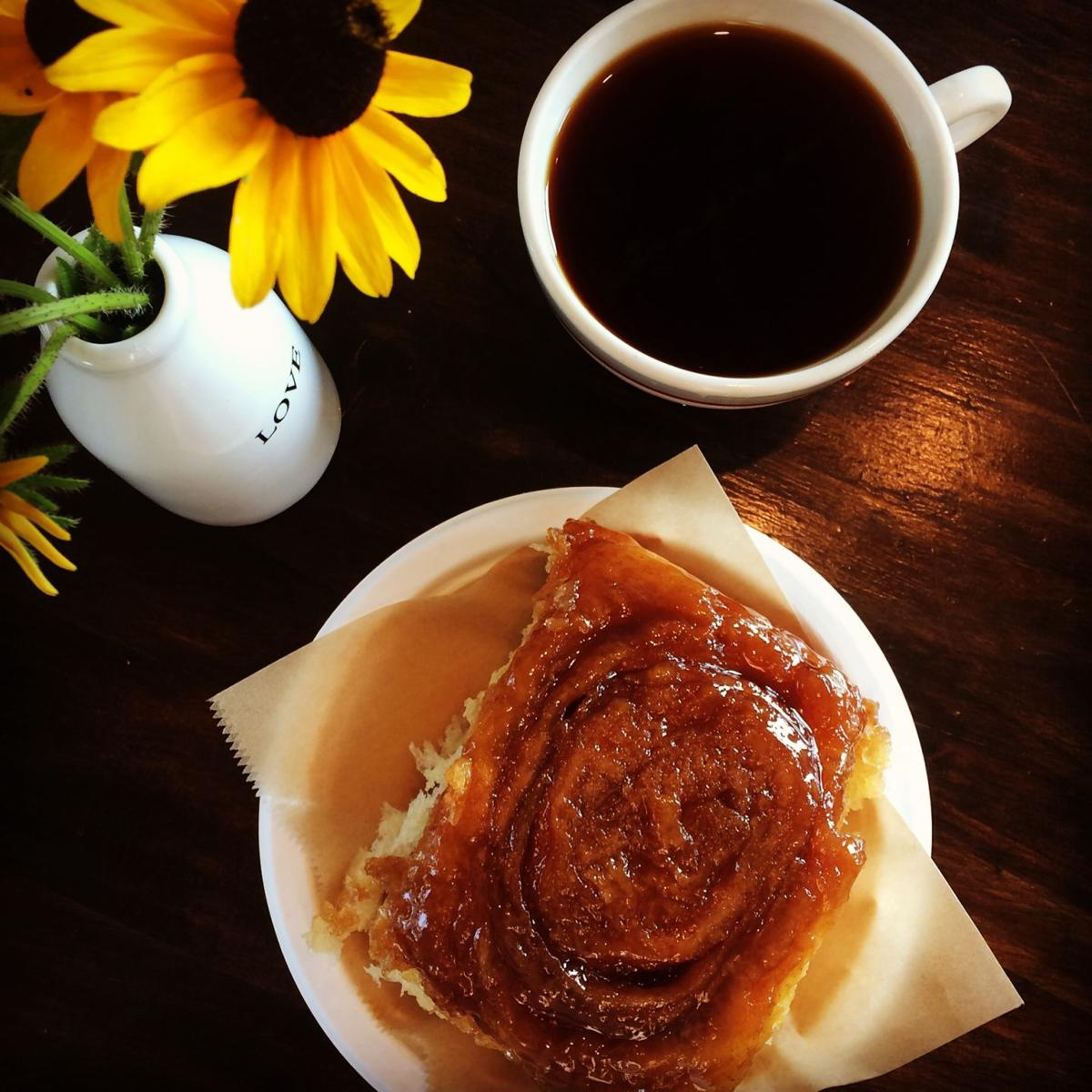 Ruby's Roost Bakery and Coffee