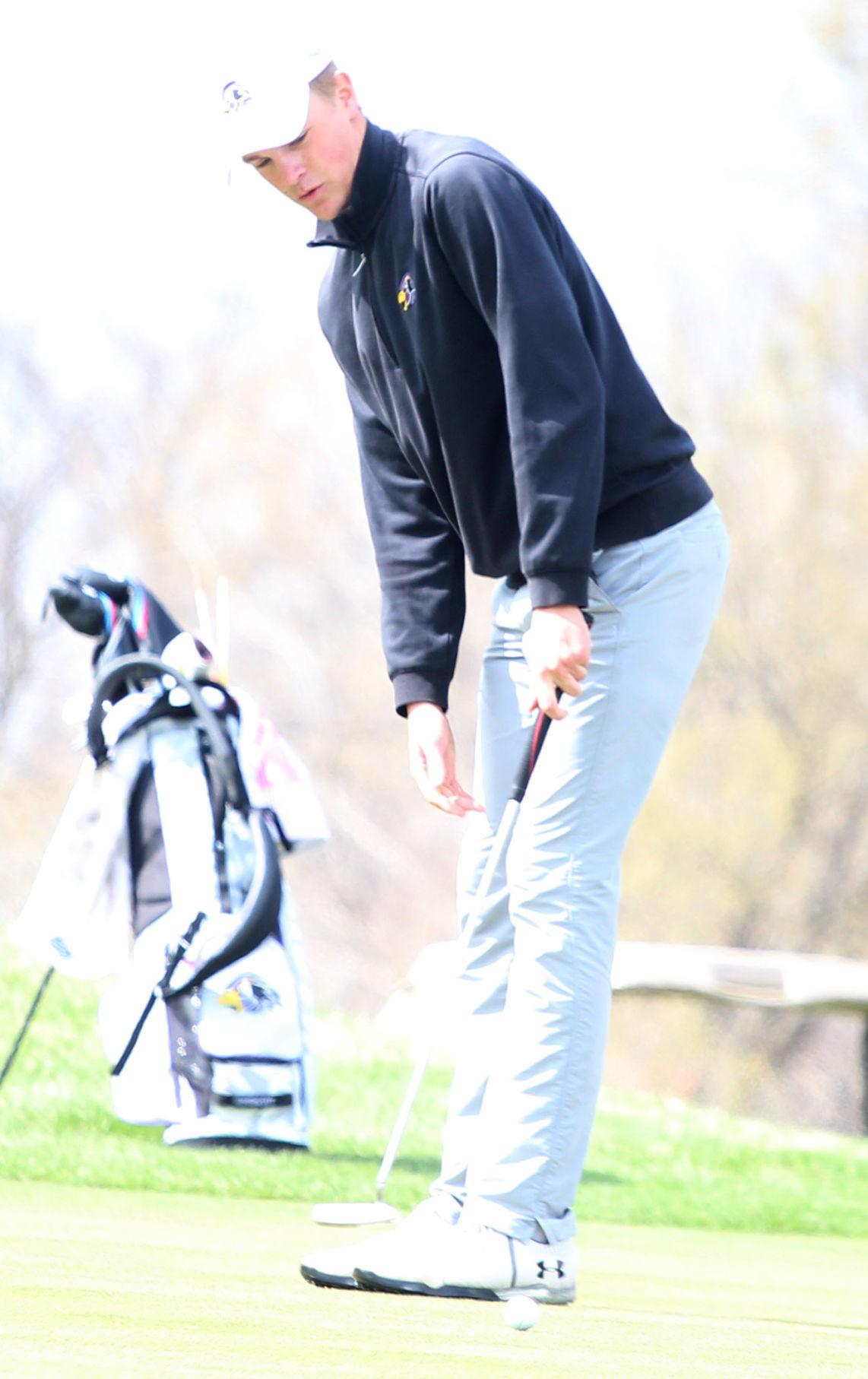 Chaska Golf - Johnson