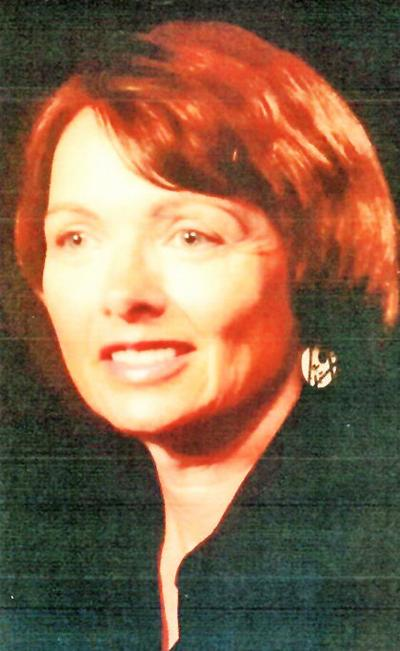 Obituary for Barbara G. Chadwick