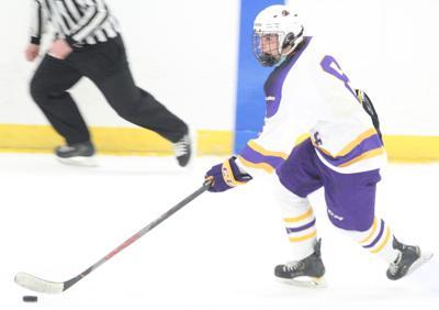 Chaska Hockey - Scholle