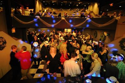 Ring In 2019 At Chanhen Dinner Theatres Lifestyle Swnewsmedia