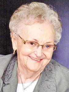Obituary for Sylvia V. Doerr