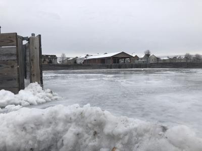 Riverside Fields Ice Rink