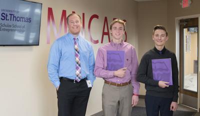 MNCAPS scholarship