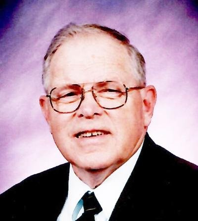 Obituary for Charles R. Renfroe