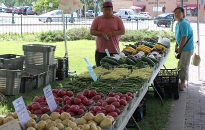 Chaska Downtown Farmers Market