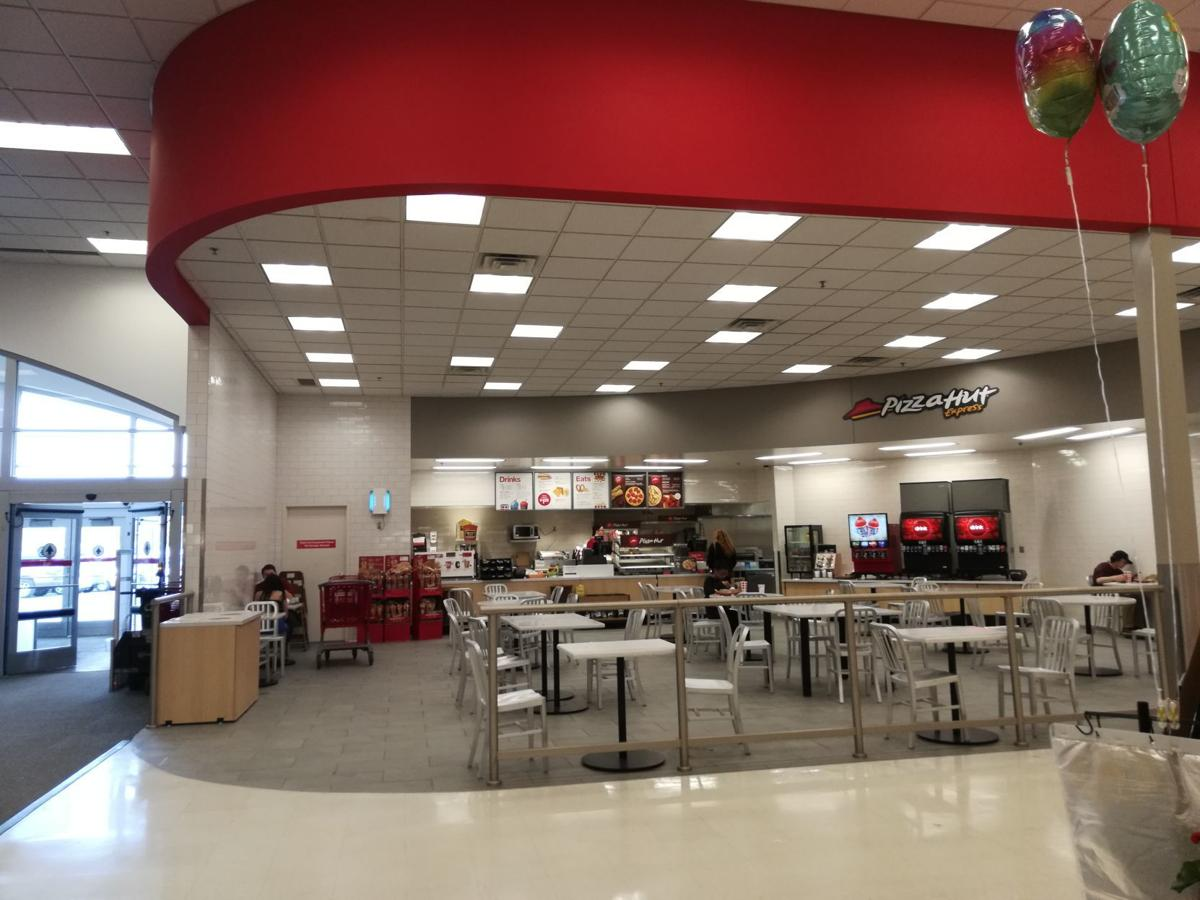 target food court - where liquor store would go 2