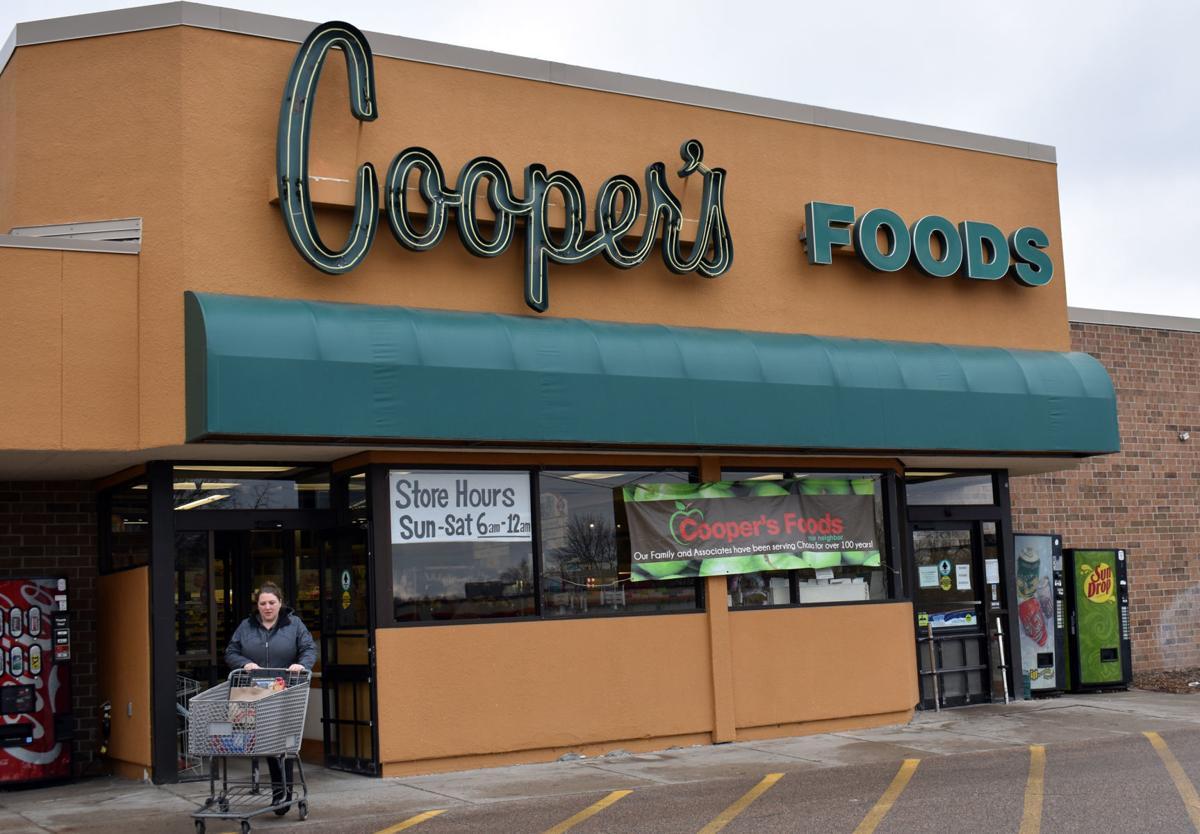 Cooper's Foods