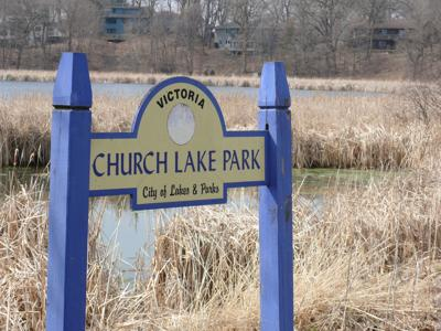 Church Lake Park
