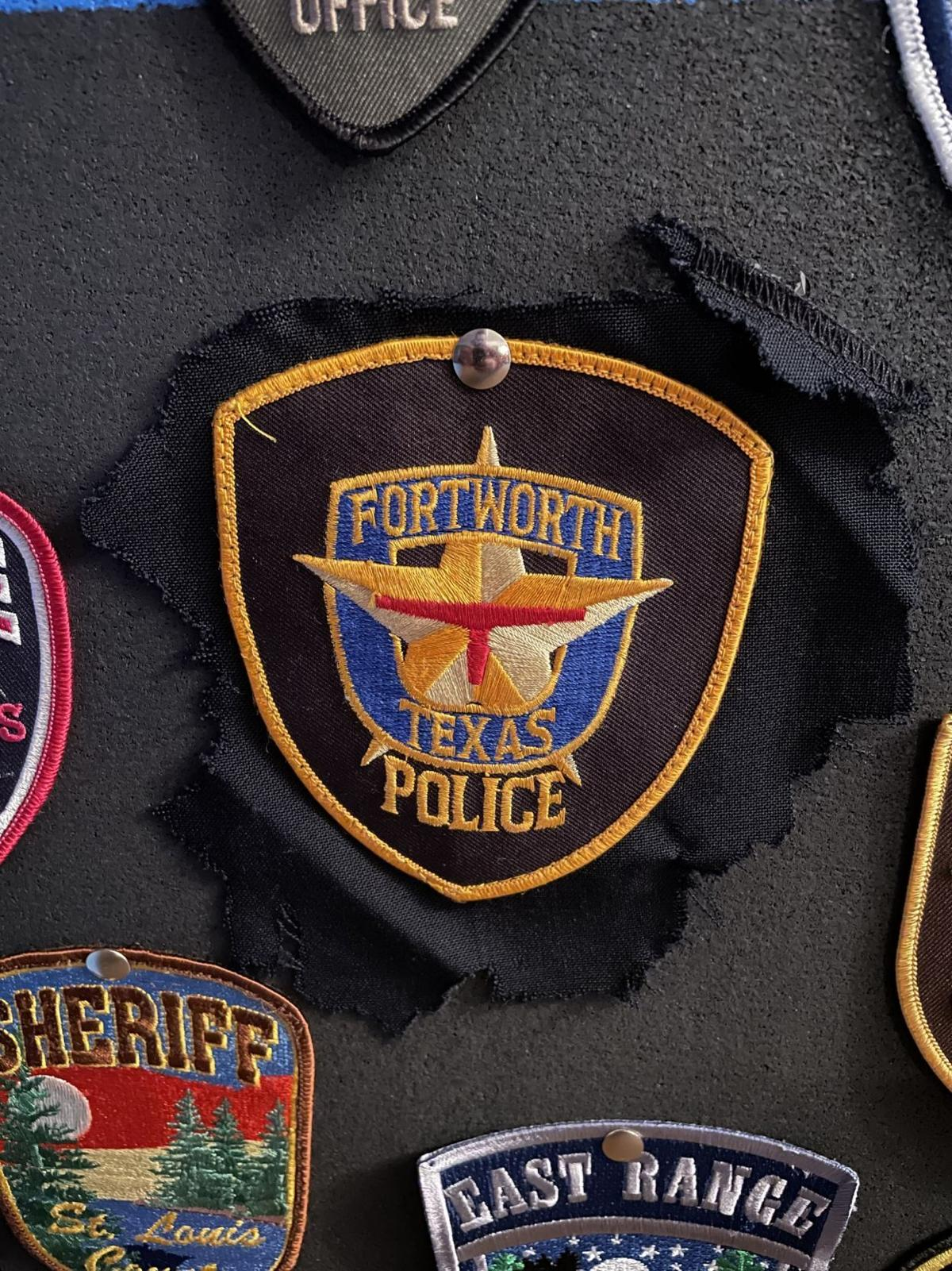 Fort Worth patch