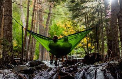 Camping DNR