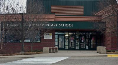 Harriet Bishop Elementary School