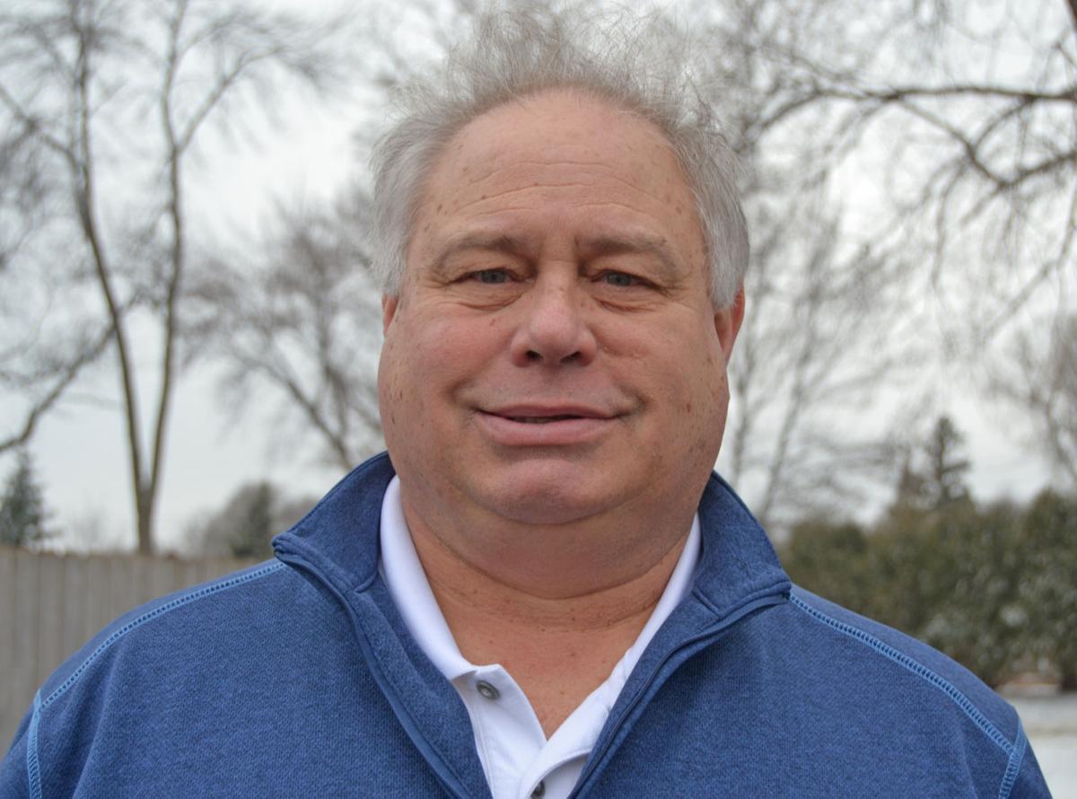Chuck Schaitberger