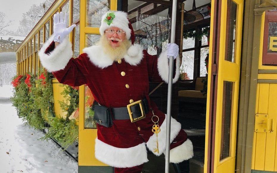 Minneapple Santa