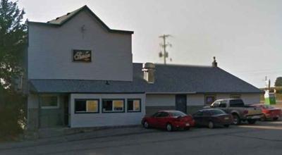 St. Patick's Bar & Restaurant