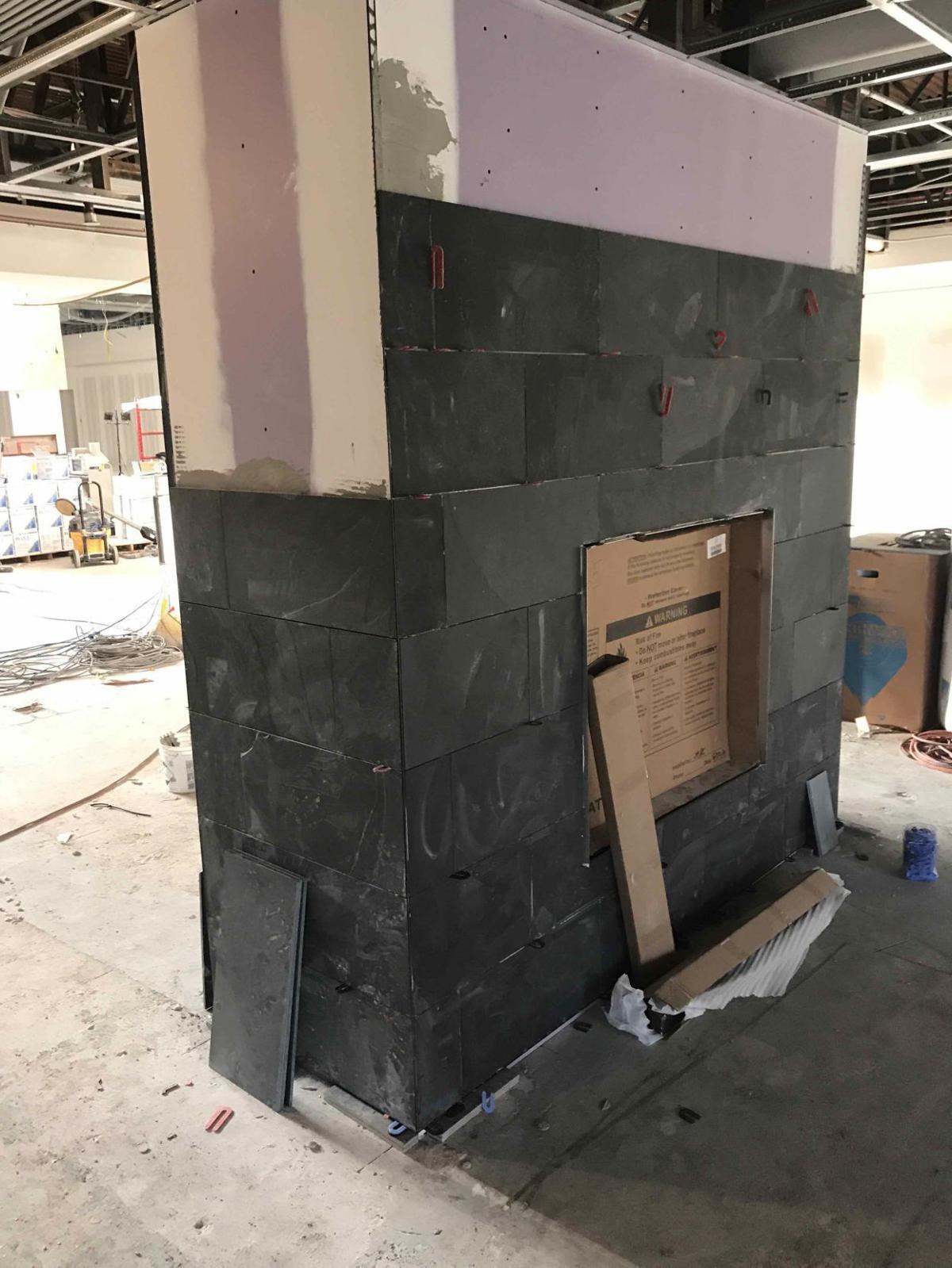 Eden Prairie rebuilt and re-surfacing fireplace surround.jpeg