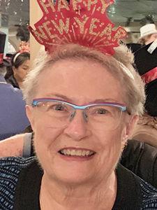Obituary for Patricia Kahnke