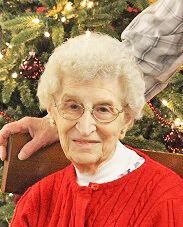 Obituary for Jeanette R. Van Sloun