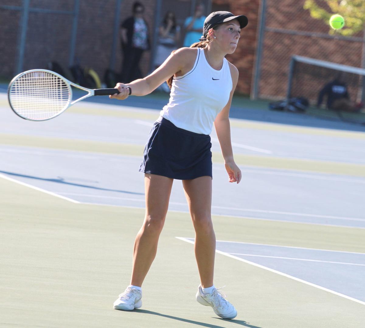 Chan Tennis - Gerding