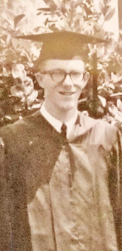 Obituary for Professor John H. Kress Ph.D.