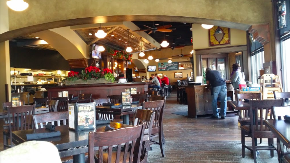 Gold Nugget Tavern and Grille