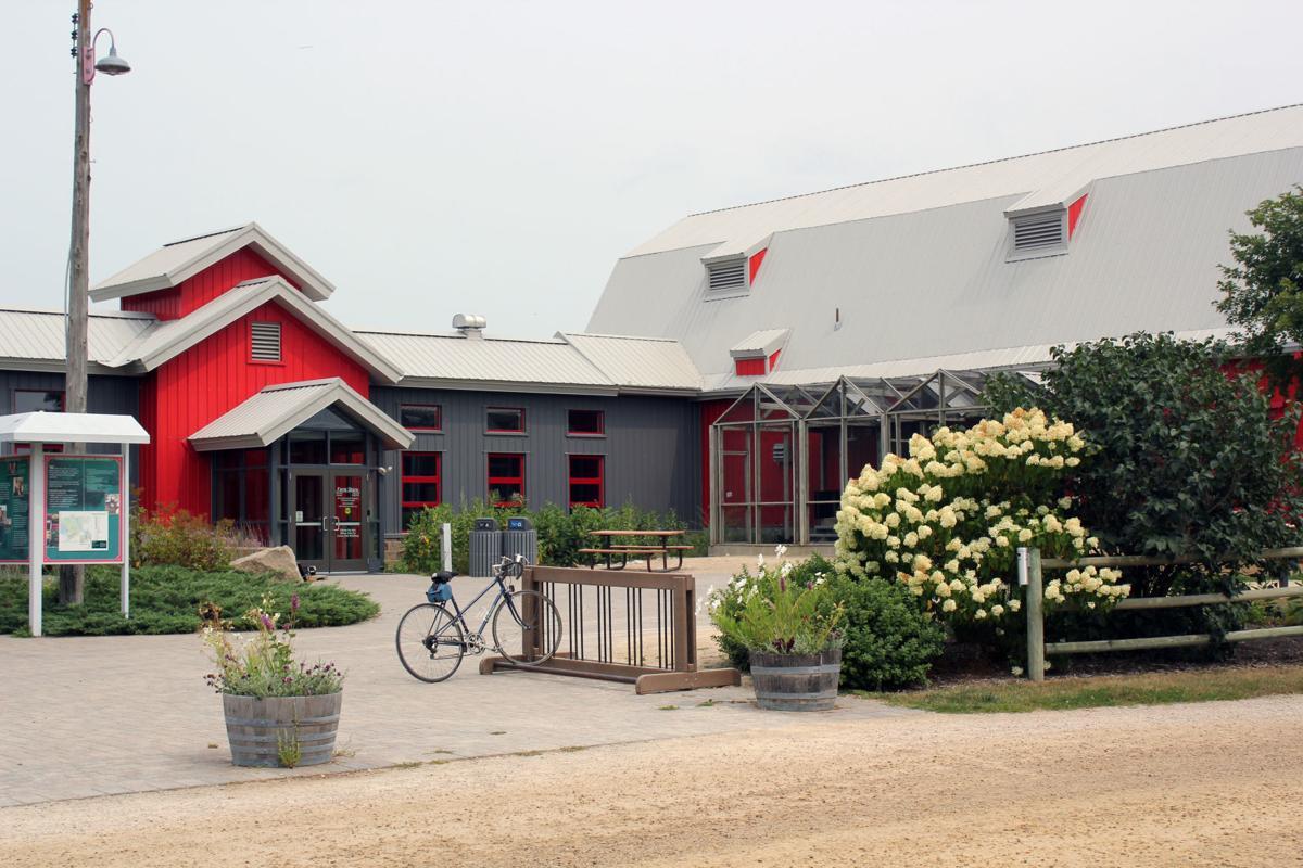 Gale Woods Farm 9