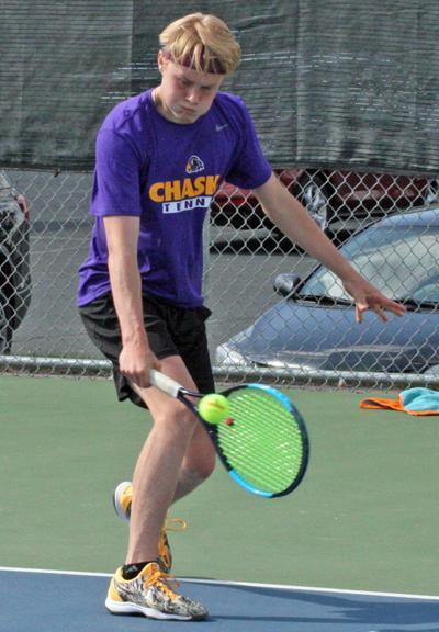 Chaska Tennis - Pries