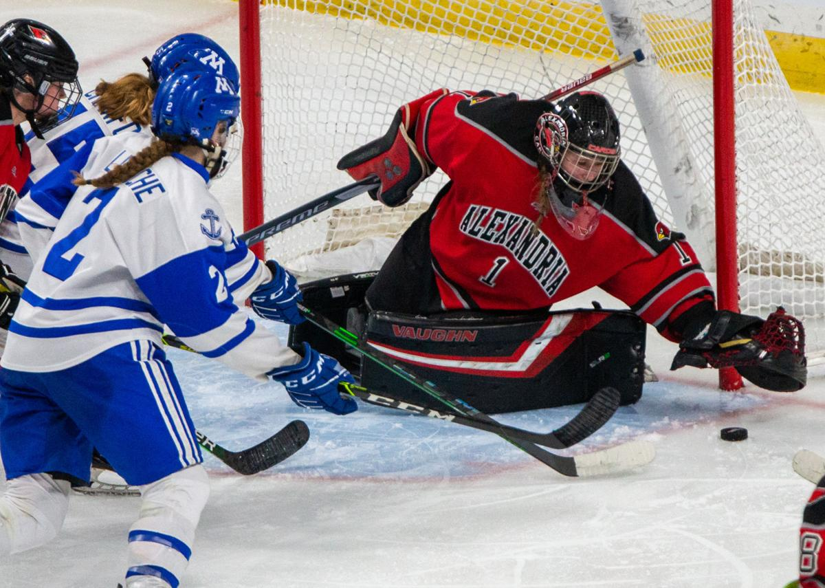 Alexandria Hockey - OKane