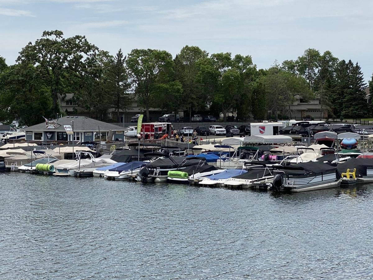 Body recovered in Prior Lake