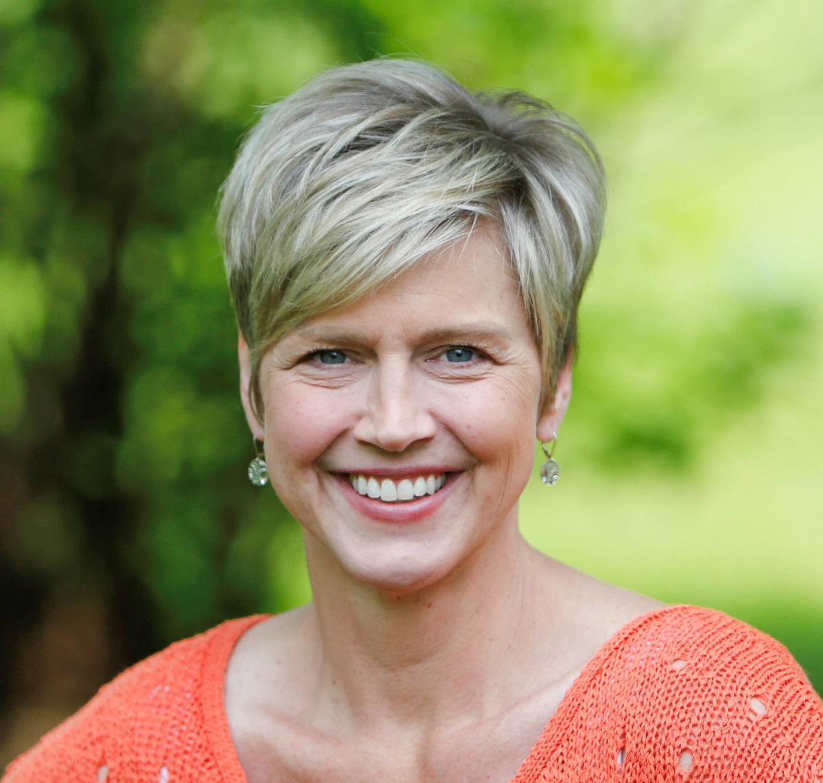Susan Carter - Minnetonka City Council Candidate
