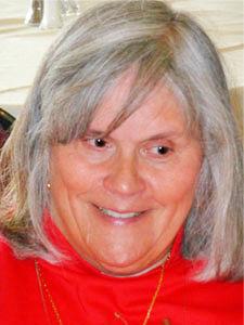 Obituary for Betty Burke