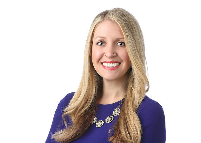 Dr. Elizabeth Hopfenspirger