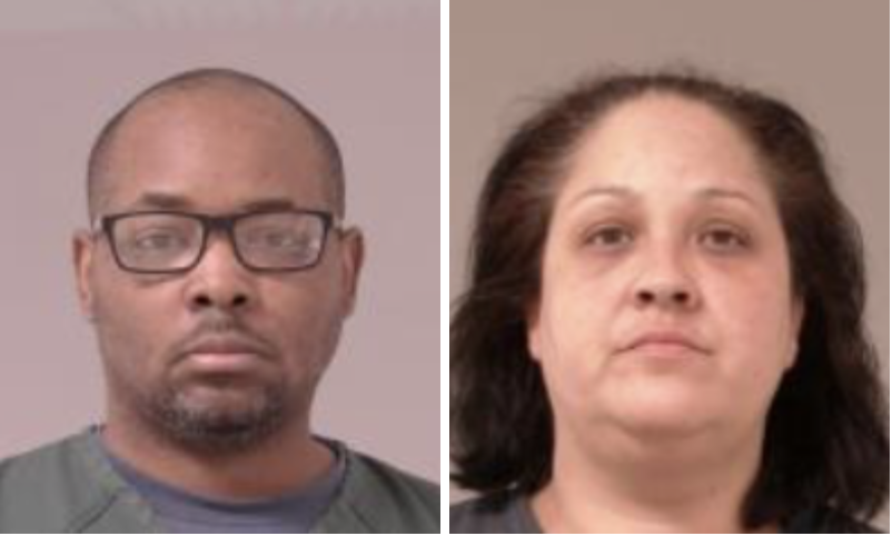 Savage homicide suspects