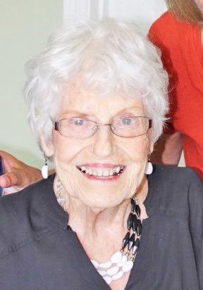 Obituary for Dolores J. Baker