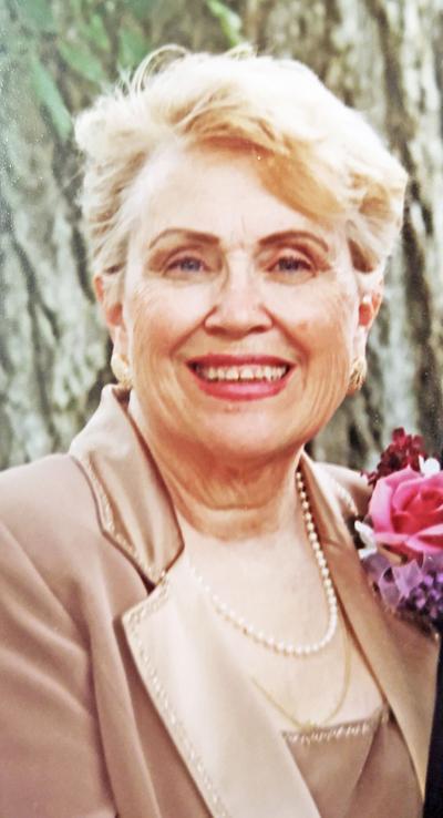 Obituary for Lenore C. Beno